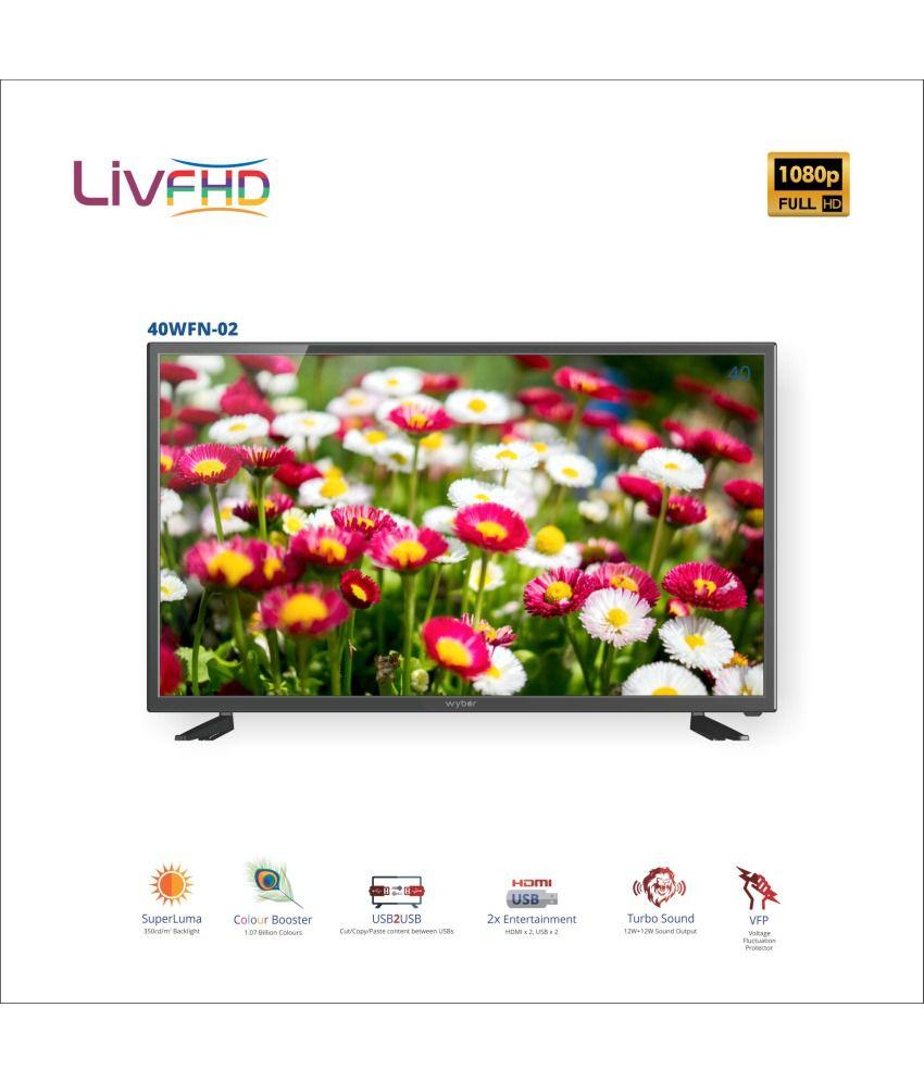 buy wybor 40 mi 15n06 40wfn 02 102 cm 40 full hd led television
