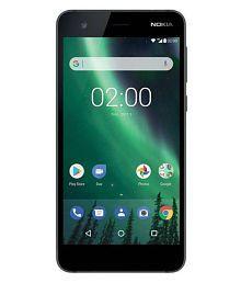 Nokia Black 2 8GB