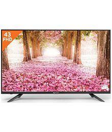 Micromax 43V9181FHD 108 cm ( 43 ) Full HD (FHD) LED Television