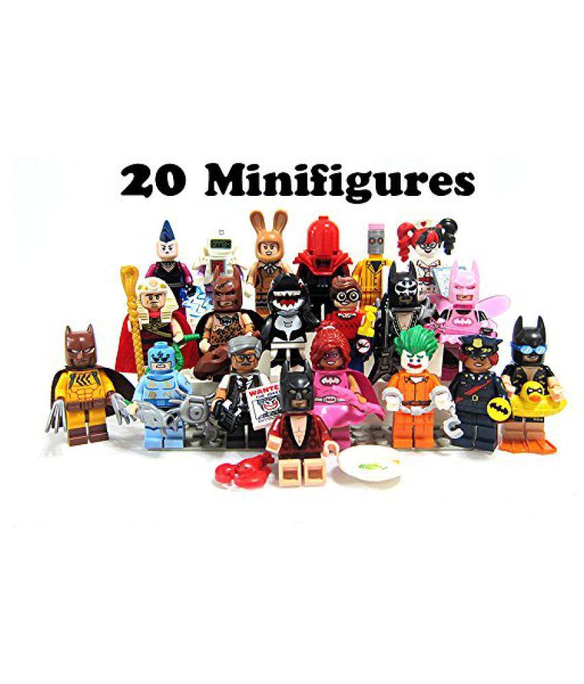 Zodiac Master 15 LEGO Minifigures   71017 The LEGO Batman Movie