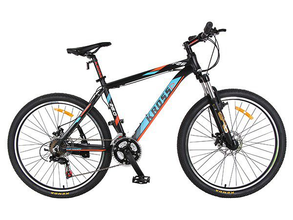 e77a53aa981 KROSS KROSS IF 26 Black 66.04 cm(26) Mountain bike Bicycle Adult Bicycle/Man /Men/Women: Buy Online at Best Price on Snapdeal
