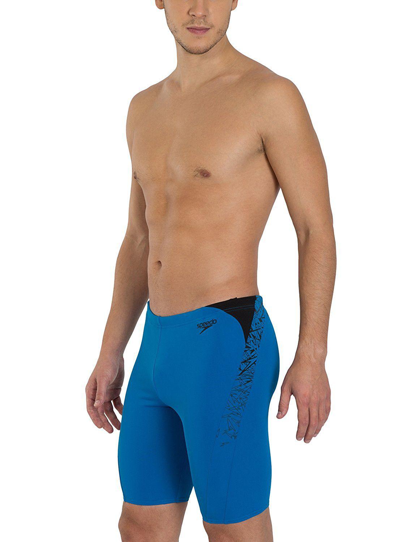 c5980de3b58 Speedo Male Swimwear Boom Splice Jammer 34  Buy Online at Best Price ...