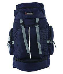 indian Riders Backpack Travel Bag Hiking Bag Trekking Bag Hiking Rucksack for Outdoor 45-60 litre