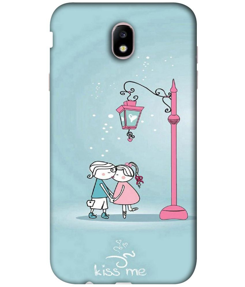 Samsung Galaxy J3 Pro Printed Cover By Casotec