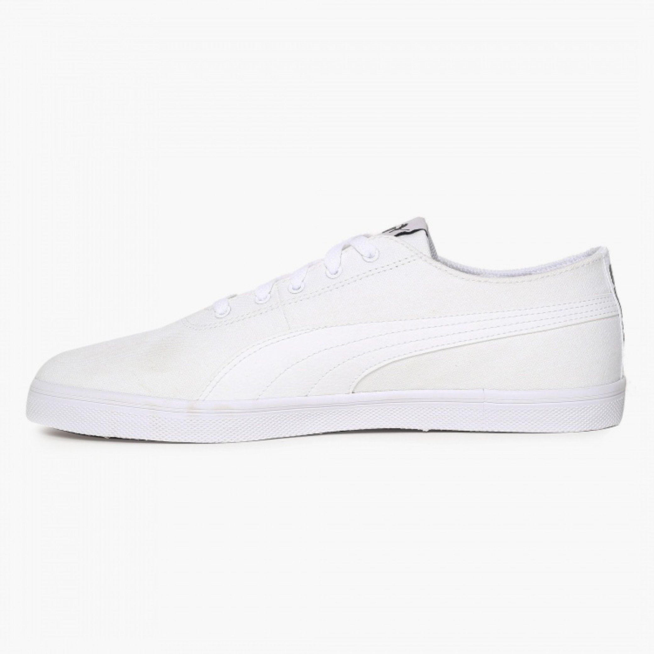 puma white casual shoes online