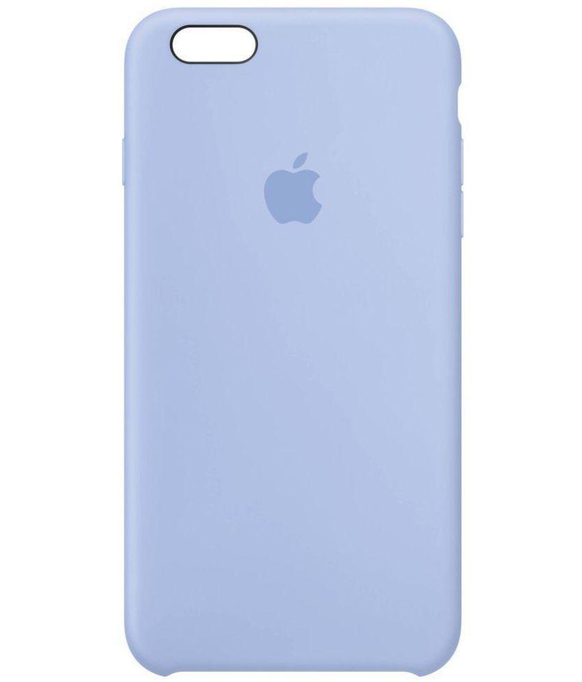 finest selection d2dd8 25c9d Apple iPhone 6S Plus Plain Cases Apple - Purple