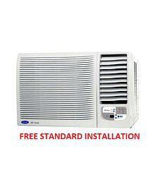 Carrier 1.5 Ton 3 Star ESTRELLA Window Air Conditioner 2014(2016-17 BEE Rating) Free Standard Installation