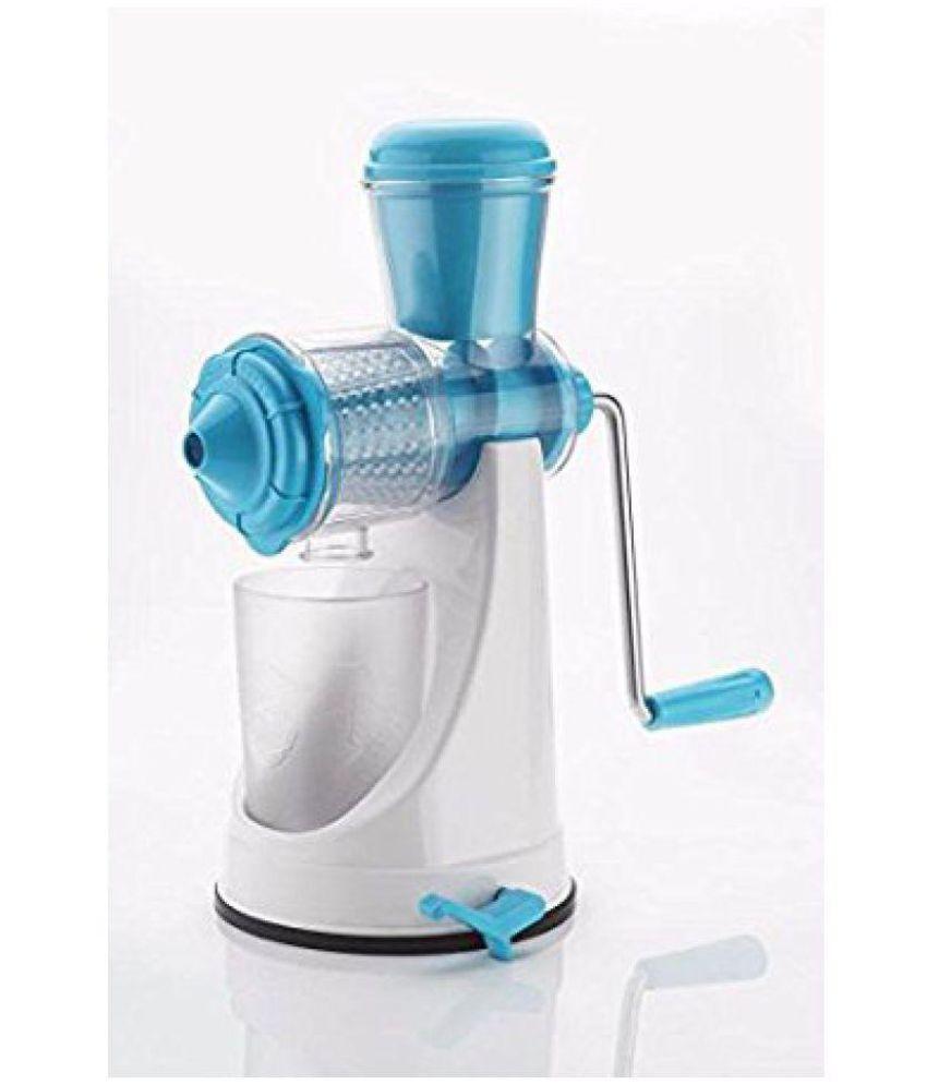 Royal Fruit & Vegetable Premium Manual Hand Juicer Mixer Grinder ...