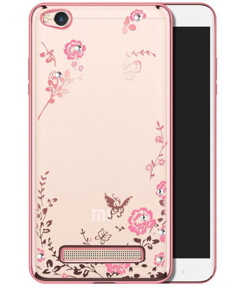 Xiaomi Redmi 5A Printed Cover By Fonovo