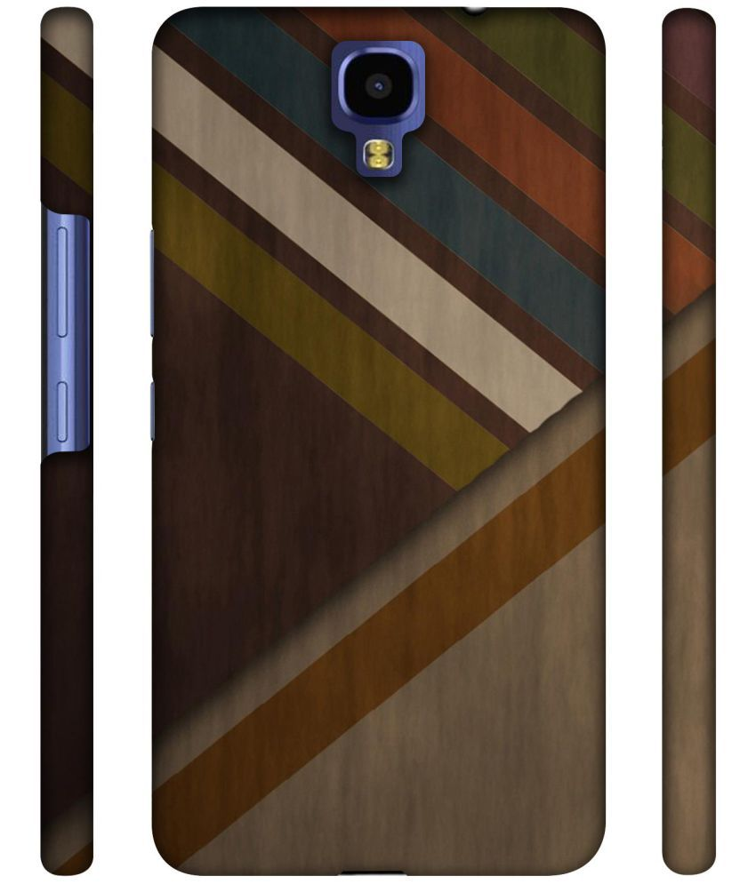 Infinix Note 4 Printed Cover By Casotec