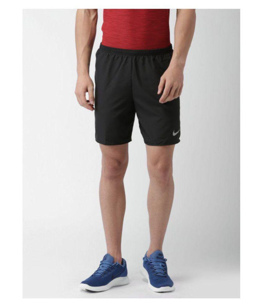 Nike Men  Running Shorts
