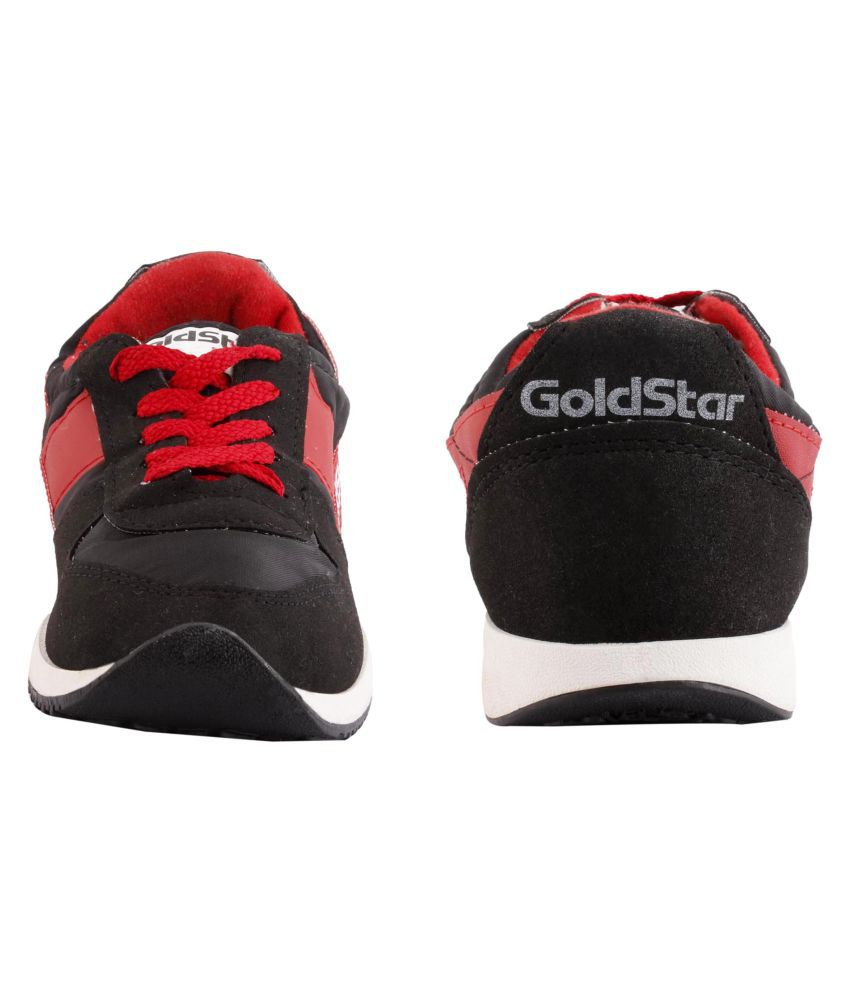 ost release dates GOLD STAR Mens ORIGINAL Black Running Shoes buy cheap largest supplier buy cheap with credit card outlet online shop CQG8ekmj5T