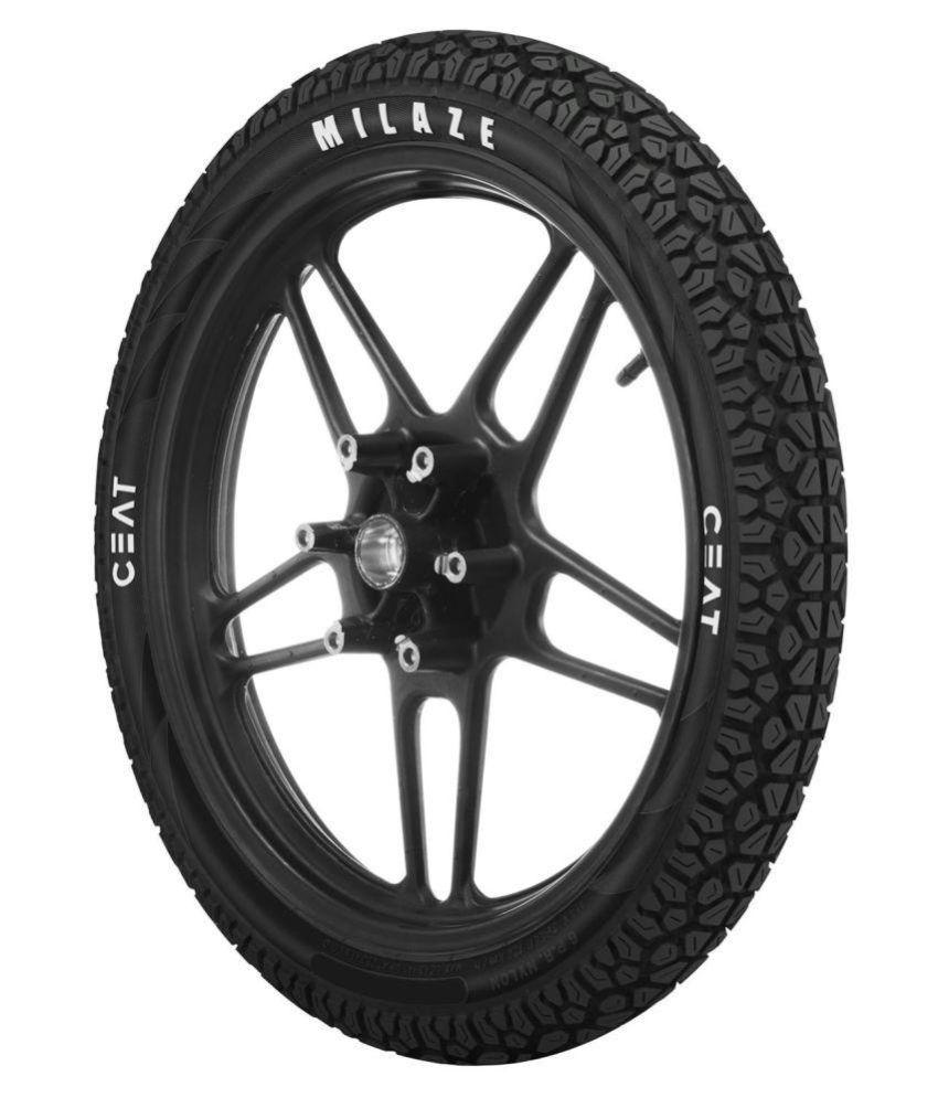 Ceat 3.00-18 Milaze 3 / 18 Tubetype Two Wheeler Tyre