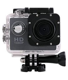 RICH WALKER 12.1 MP Action Camera