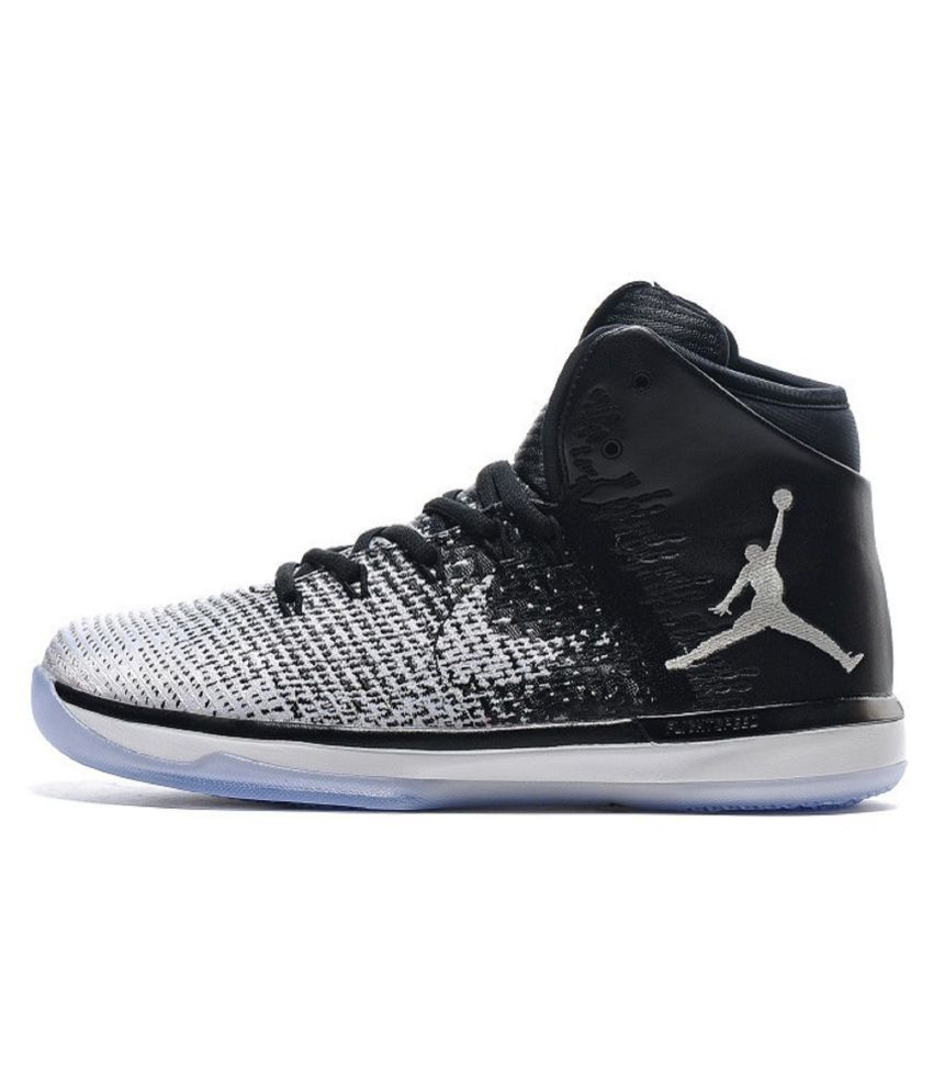 Nike 2018 Air Jordan Multi Color Basketball Shoes - Buy Nike 2018 Air  Jordan Multi Color Basketball Shoes Online at Best Prices in India on  Snapdeal 5a4a6b850e1