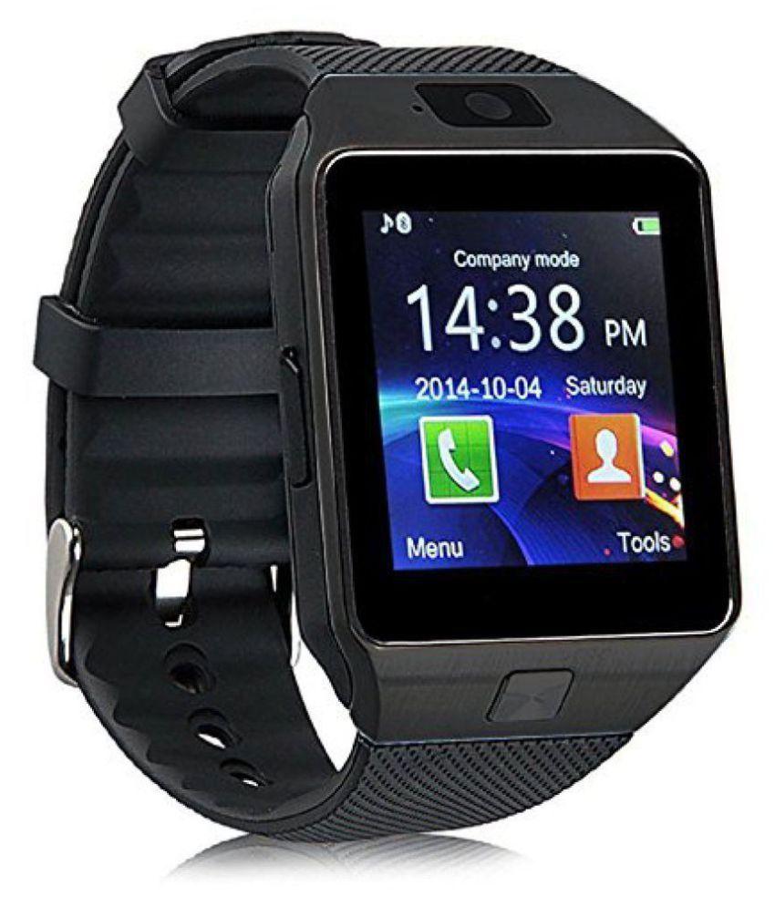 SPI. DZ09 Smart Watches