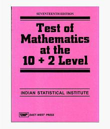 Test of Mathematics at the 10+2 Level (2018-2019