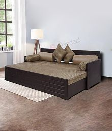 Sofa Cum Beds Buy Sofa Cum Beds Online At Best Prices Upto 40 Off