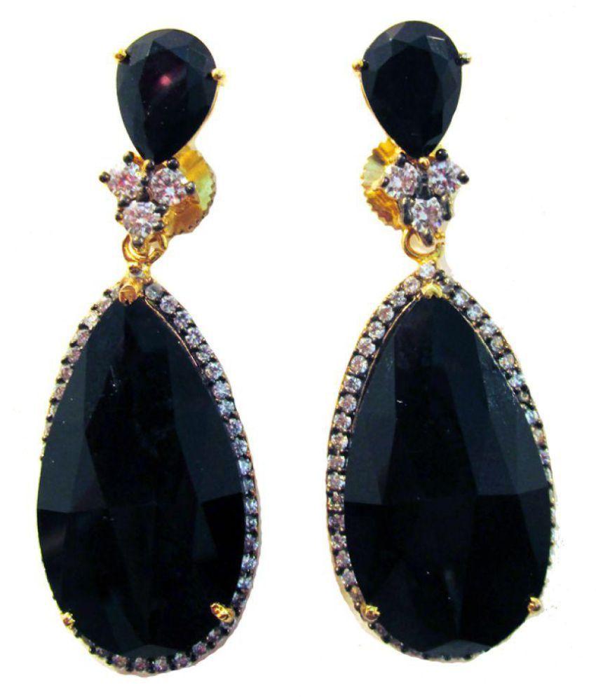 Anamika's Designer Stone Setting Embellished Earring