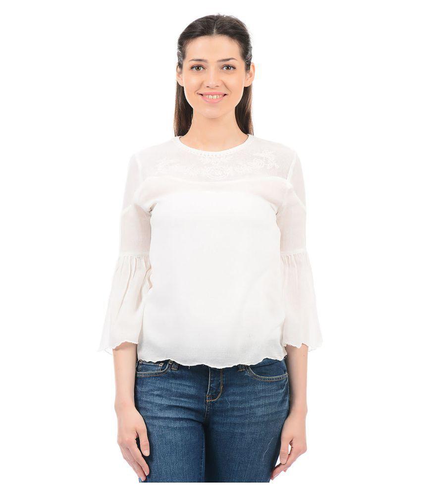 Pepe Jeans Viscose Shirt
