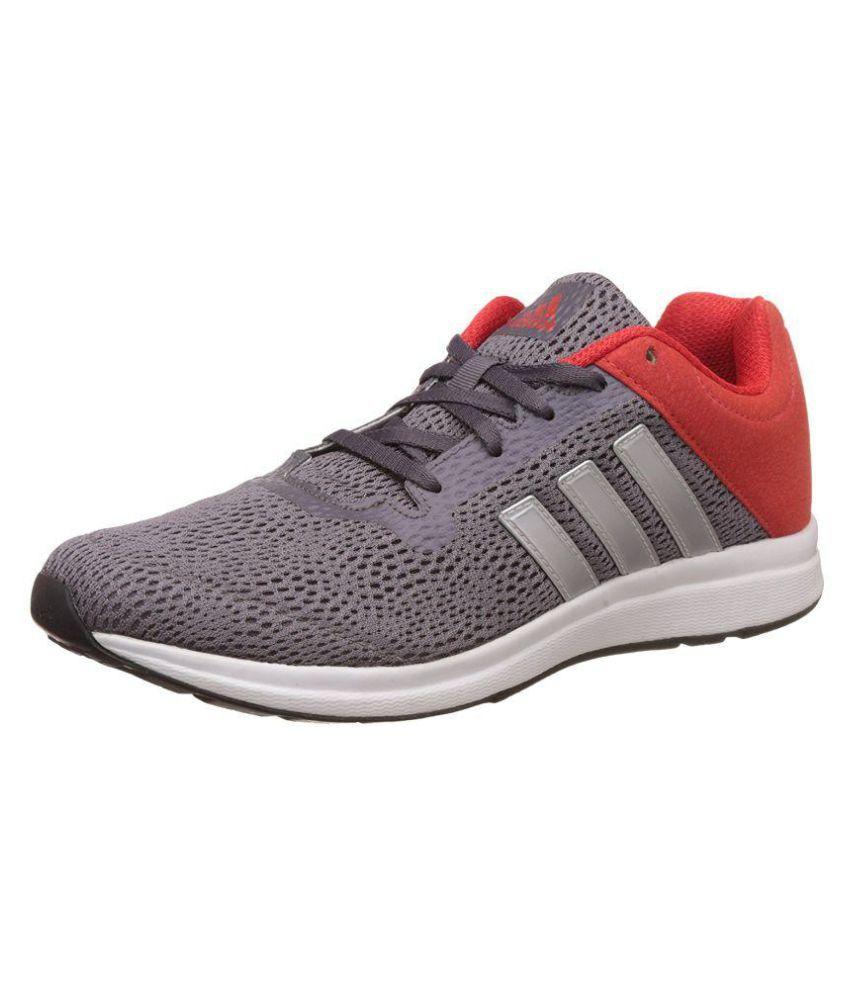 adidas uomini erdiga m scarpe da corsa gray scarpe compra adidas