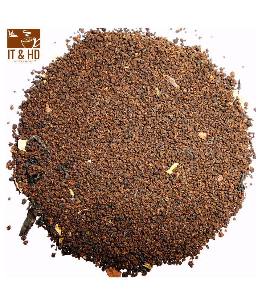 IT & HD Premium DIRECT GARDEN Assam Black Tea Loose Leaf 300 gm