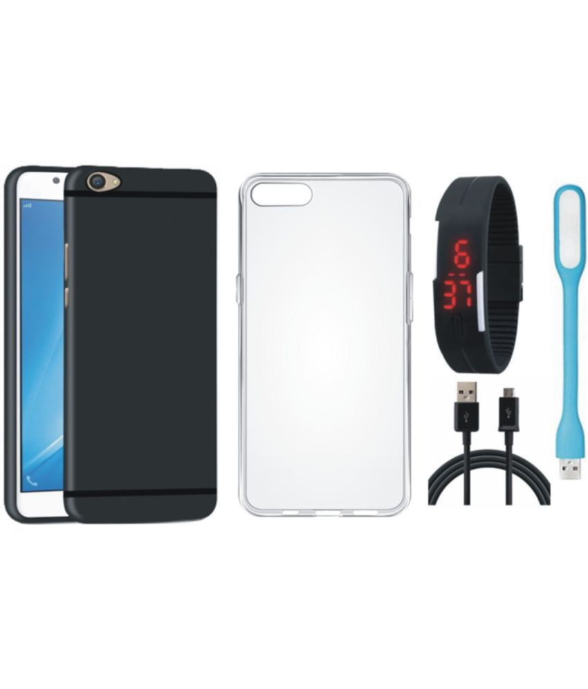 Samsung Galaxy J7 Prime 2 Cover Combo by Matrix - Mobile