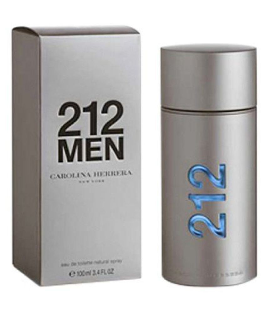 3fe6829aa Carolina Perfume 212 Men 100ml  Buy Online at Best Prices in India -  Snapdeal