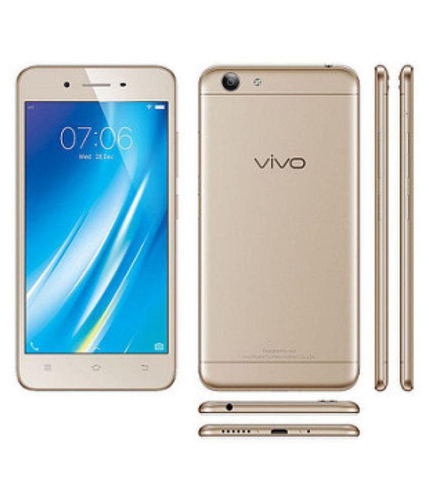 Vivo Crown Gold Y53 2GB- 16GB