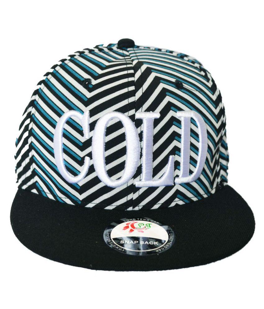 Nifandi Multi Printed Acrylic Caps