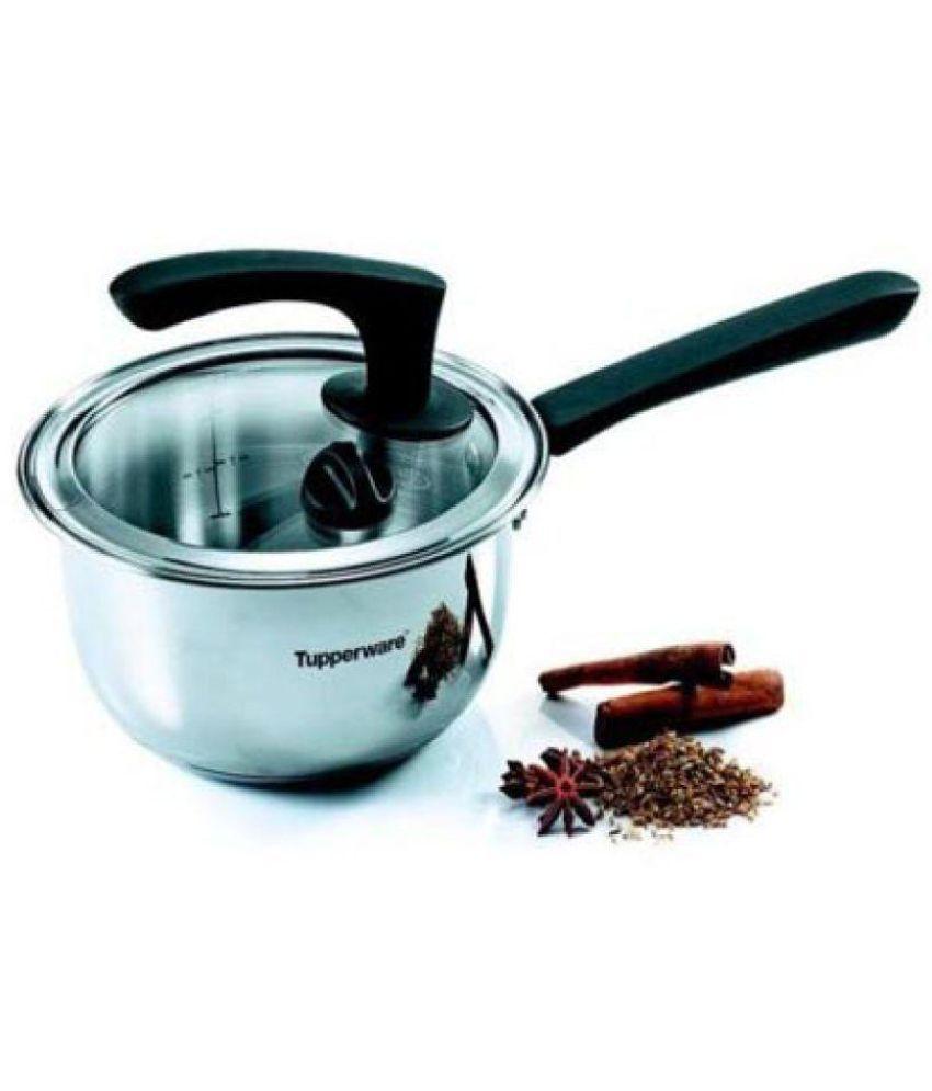 Tupperware Inspire Series SaucePan 2 Litres 1 Piece Cookware Set ...