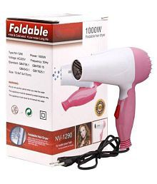Black Cat 1290 Hair Dryer ( Multi color )