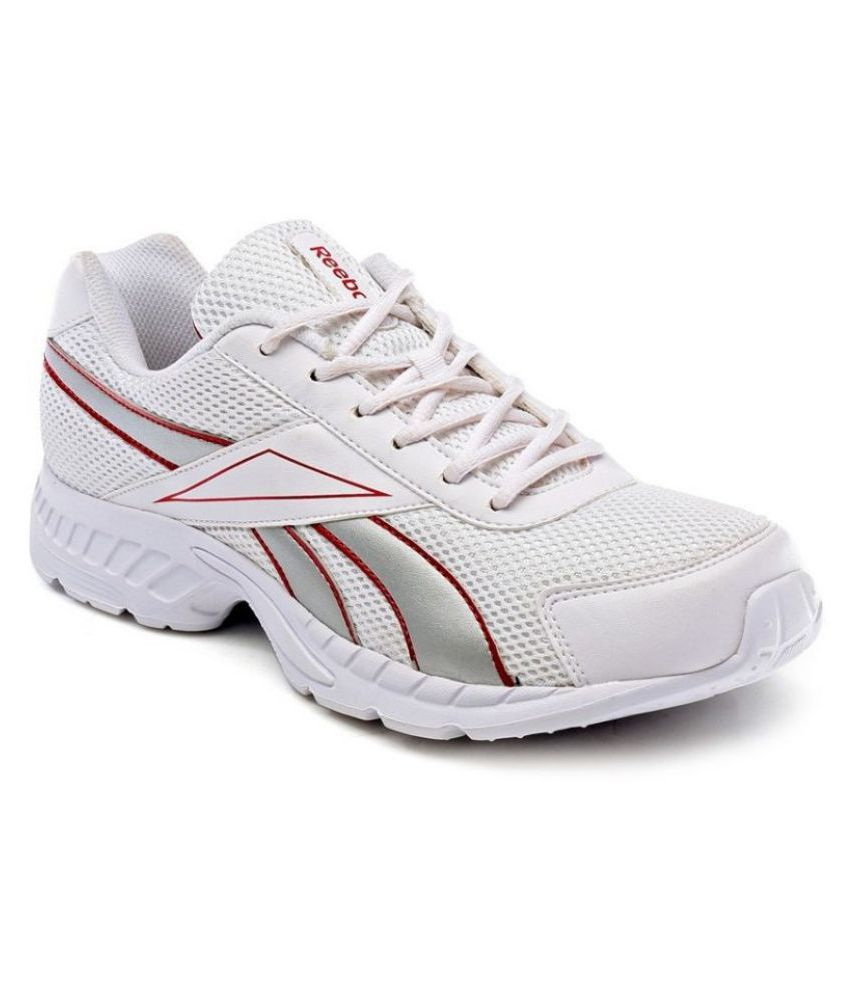 2254833cbe89 Reebok Acciomax Extreme Trainer White Running Shoes - Buy Reebok ...