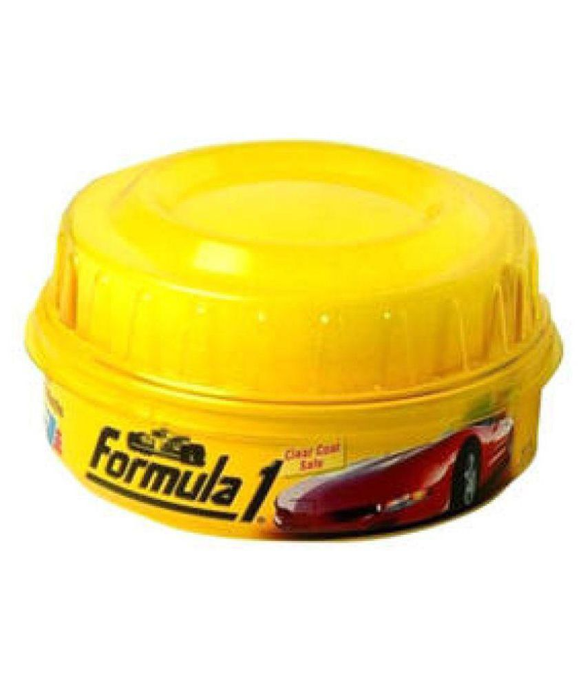 Air Show Formula Carnauba Car Wax Polish Gms Orginal USA - Show car wax