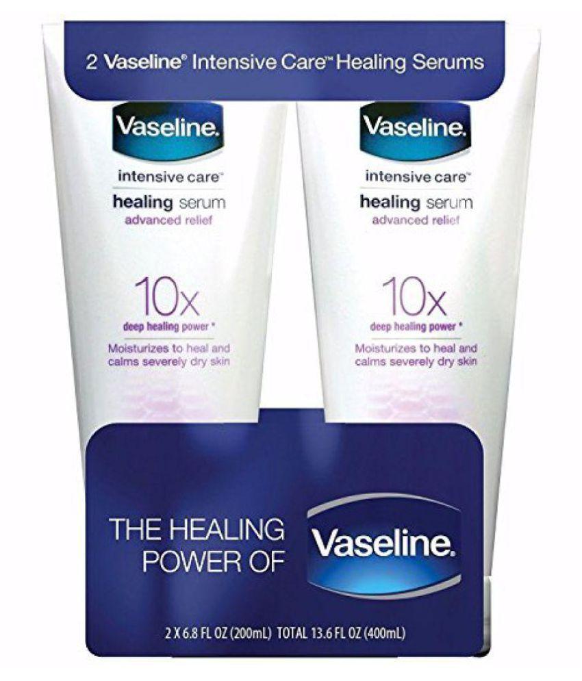 Vaseline Face Serum 400 Ml Buy At Best 400ml