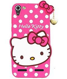 8436589c0 Quick View. Lenovo Vibe K5 Plus 3D Back Covers By Doyen Creations Hello  Kitty