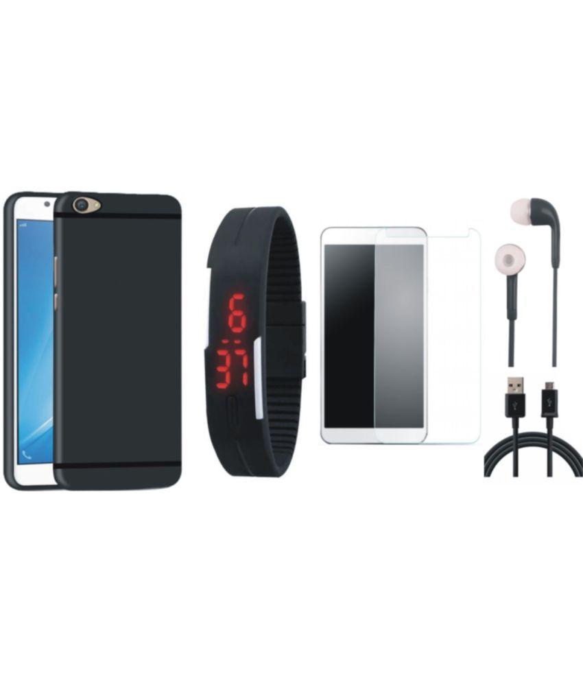 Xiaomi Redmi 5 Cover Combo by Matrix