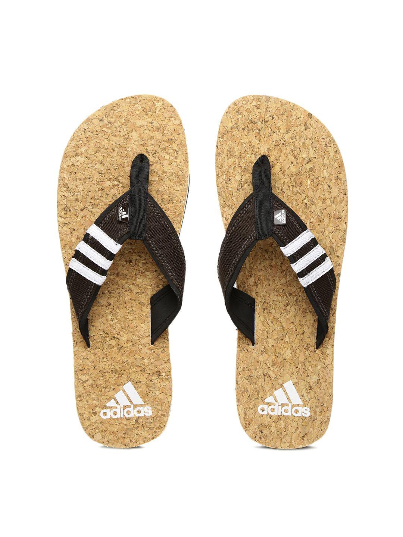 f8e92214cf4ea6 Adidas BEACH CORK THONG MS Flip-Flops Beige Thong Flip Flop Price in India- Buy  Adidas BEACH CORK THONG MS Flip-Flops Beige Thong Flip Flop Online at ...