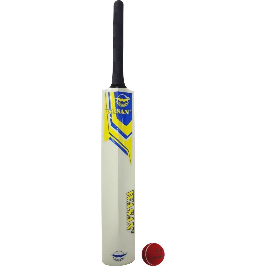8e6c5251446 Wasan Bat And Ball Size 6. Cricket Kit  Buy Online at Best Price on Snapdeal