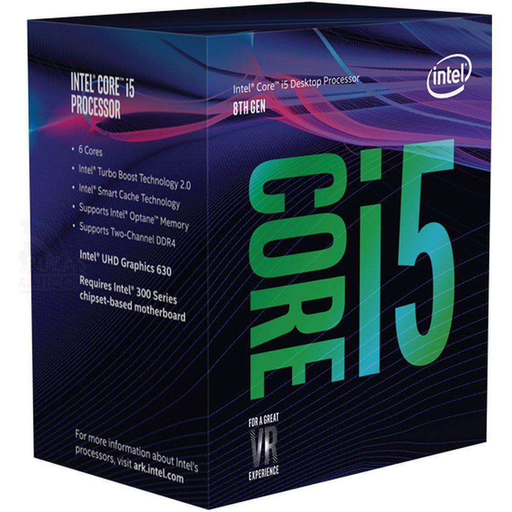 Intel Processor Chart