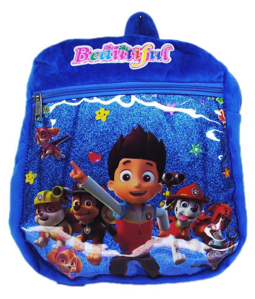 Favino Paw Patrol School Bag For