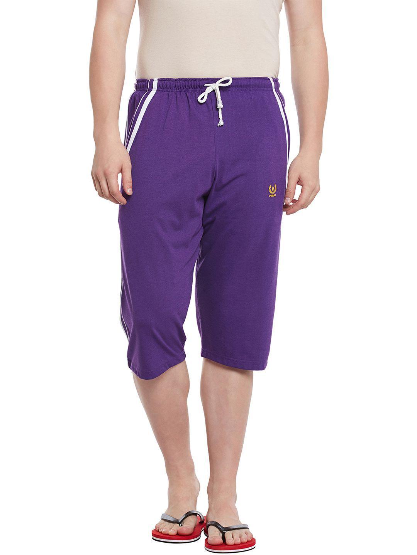 Vimal Jonney Purple 3/4ths
