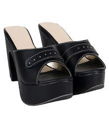 24fb6b98b2d9 Heels for Women Upto 80% OFF  Buy High Heel Sandals Online at Snapdeal