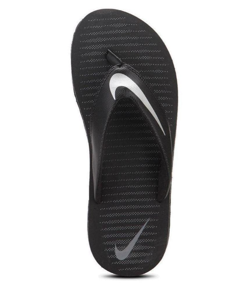 2be465dbd67a Nike Chroma Gray Thong Flip Flop Price in India- Buy Nike Chroma Gray Thong  Flip Flop Online at Snapdeal