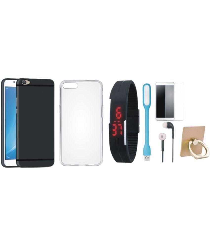 Xiaomi Redmi Note 5 Pro Cover Combo by Matrix