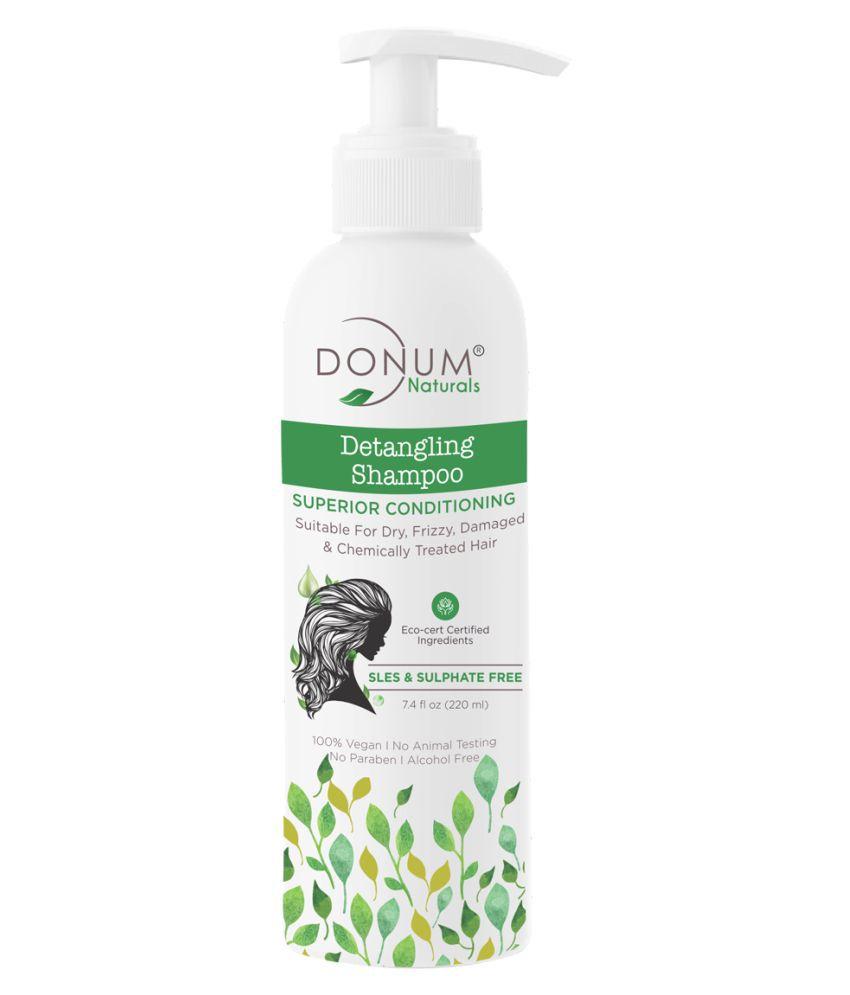 Donum Shampoo 220 mL