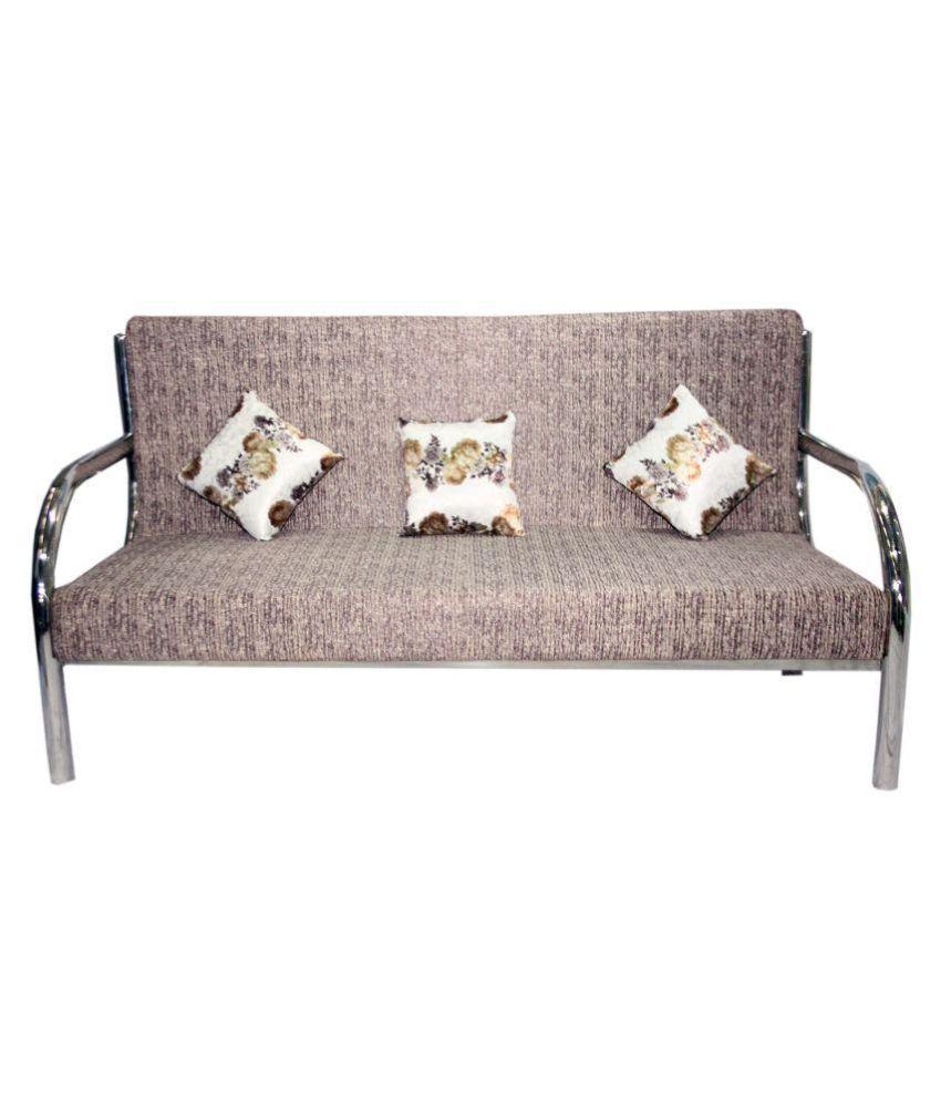 Steel Sofa Set Online At Low Price