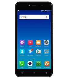 Gionee A1 Lite ( 32GB , 3 GB ) Black