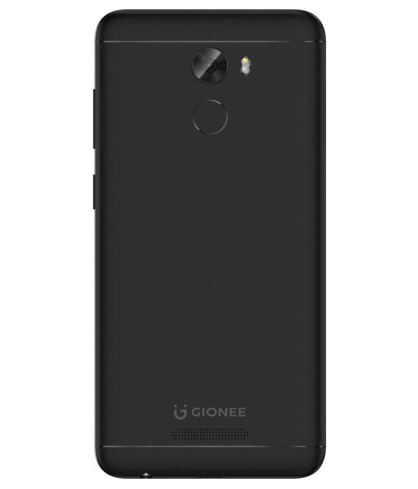 Gionee A1 Lite ( 32GB , 3 GB ) Black