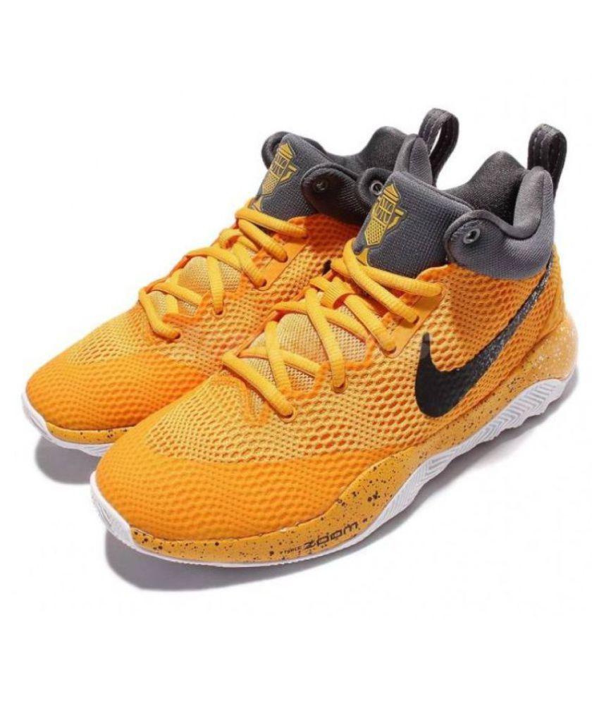 6cda34a8c89 Nike Zoom Rev Yellow Training Shoes Nike Zoom Rev Yellow Training Shoes ...